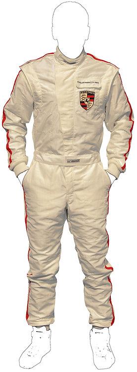 Porsche Rennsport レーシングスーツ ST221HSC