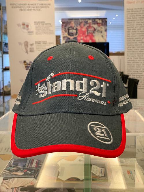 Stand21cap