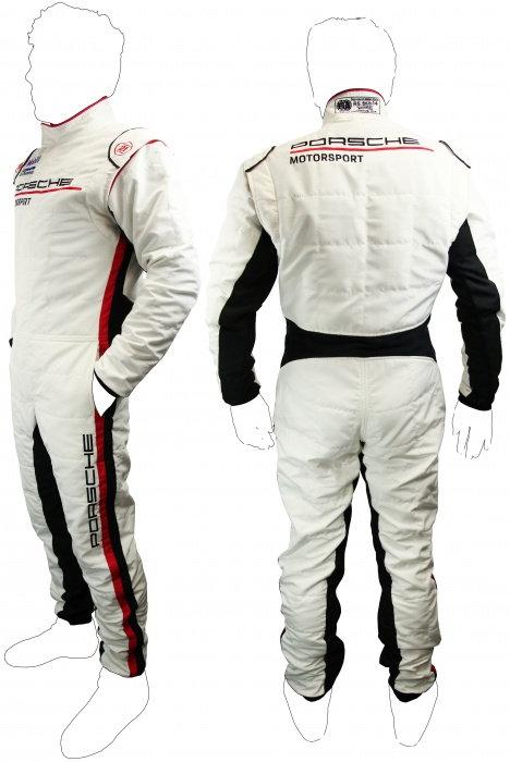 Porsche MotorsportレーシングスーツST221 Air-S