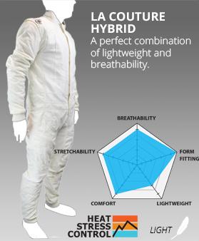 La Couture Hybrid