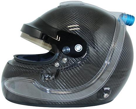 ヘルメット IVOSエアフォースSNELL2015