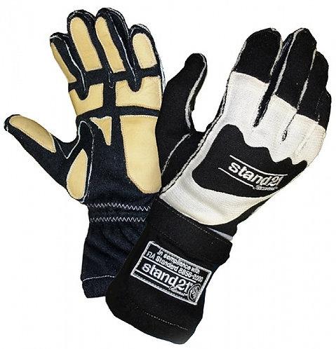 Gloves Outside Seams II