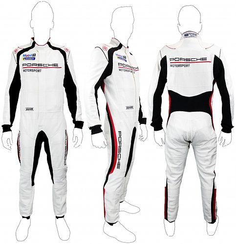Porsche MotorsportレーシングスーツLa Couture HSC