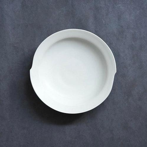田代里見|6寸平皿