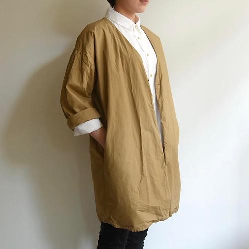 MUYA|Livery coat