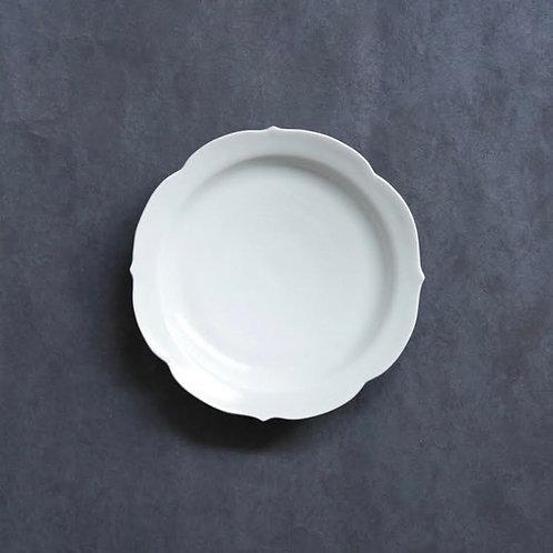 田代里見 5寸平皿