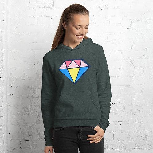 Diamante  hoodie