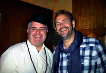 Dave Stringer, 2011