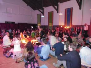 Casa Ziba Reunion Concert