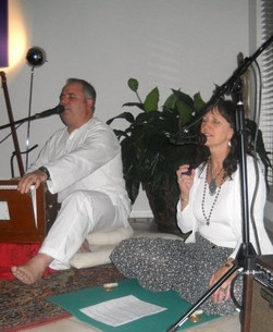 Rudra Das & Sharon McGregor