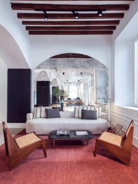 AH Studio Soho Hoteles
