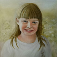 """lilly  16""""x20""""  OIl"""