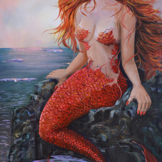 SUDUCTRESS OF THE SEA