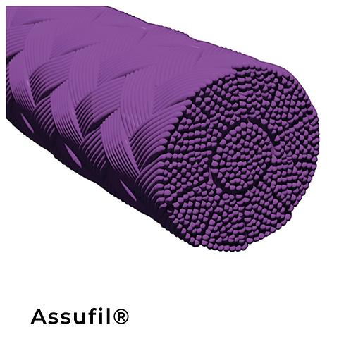 Assufil  - 12 boxes