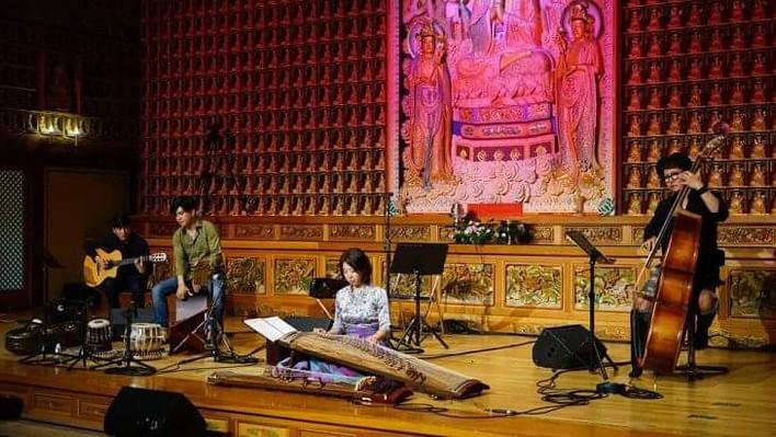 170923 심쿵심쿵 궁궐 콘서트