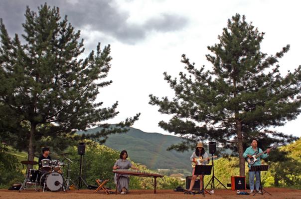 200704 평창 산너미목장 콘서트