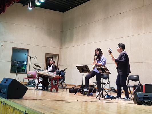 191216 신수중 '행복을 담은 인성인문학 콘서트'
