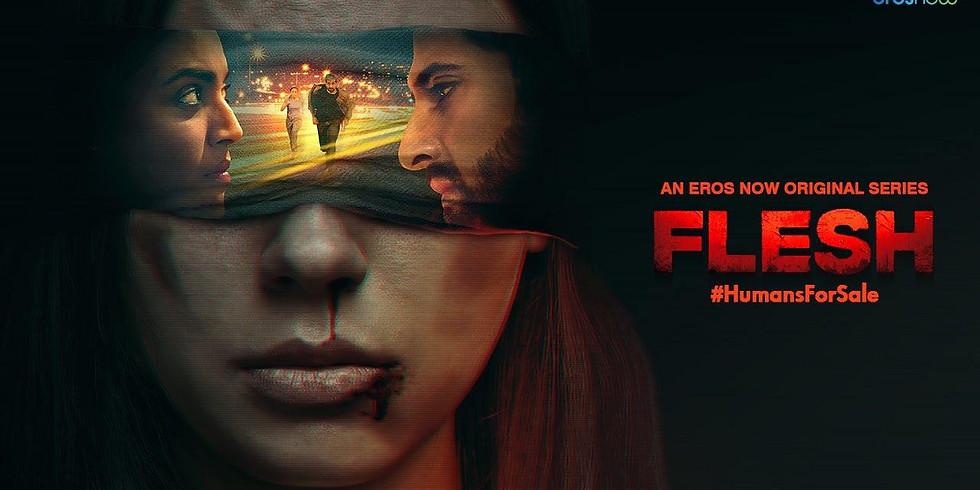 FLESH : HUMAN FOR SALE