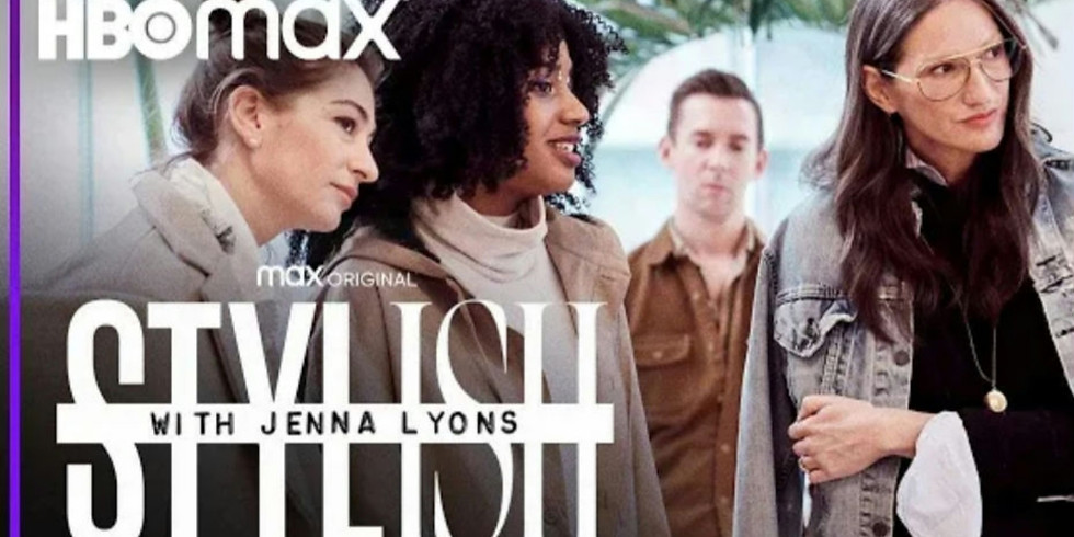 STYLISH WITH JENNA LYONS