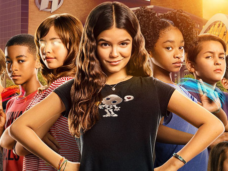 Spy Kids : Superhero Edition  :- WE CAN BE HEROES