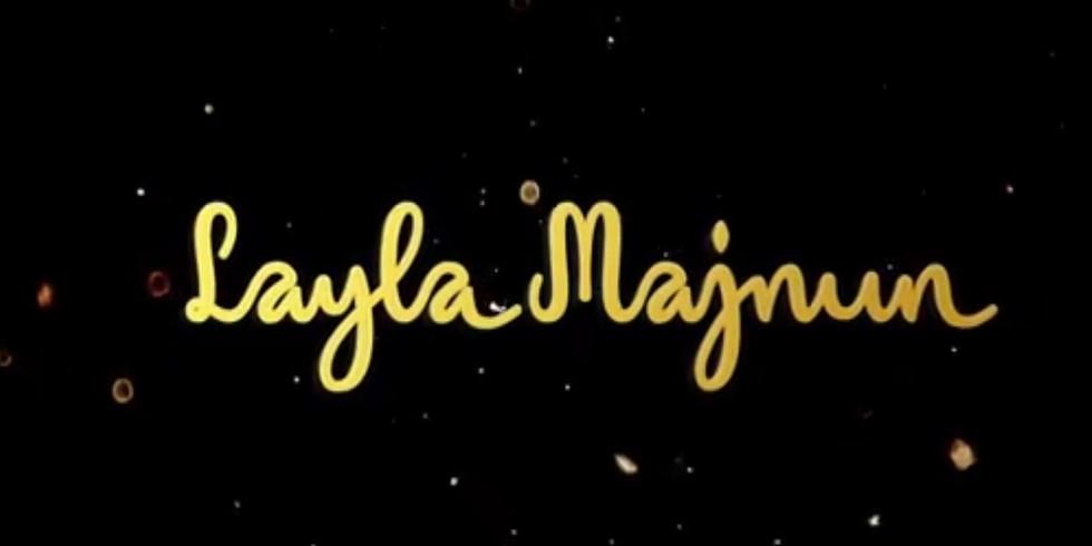 LAYLA MAJNUN