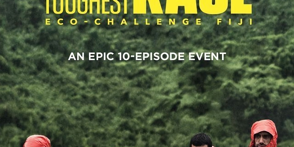 ECO CHALLENGE : FIJI
