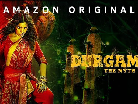 Durgamati : The Myth - Review