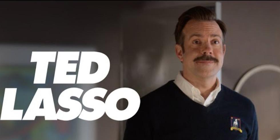 TED LASSO - SEASON  2