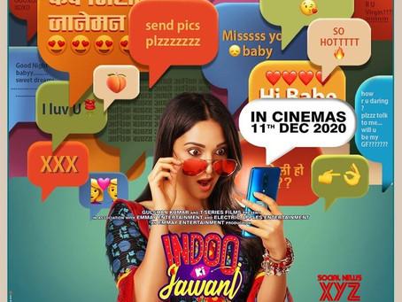 """Review of """" Jawani """" of INDOO"""