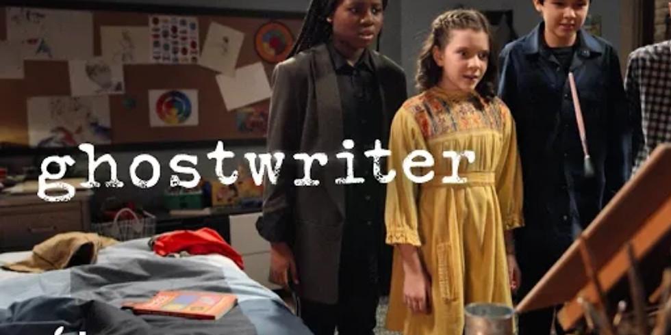 GHOST WRITER- SEASON  2