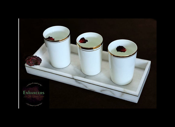 Multipurpose Marble tray