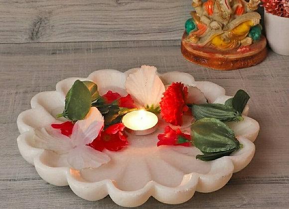Home Decor Accessories Makrana Marble Urli