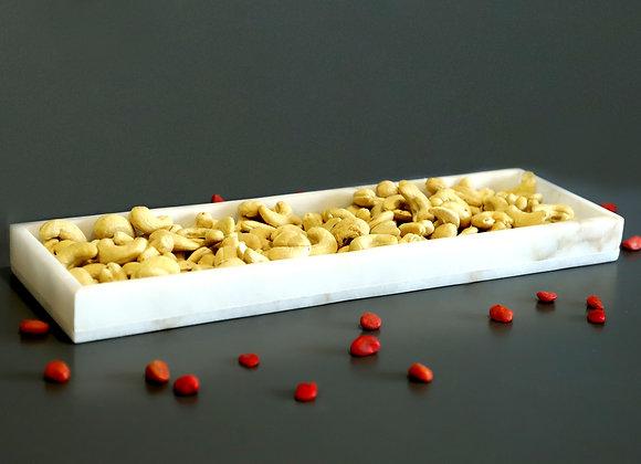 Marble Multipurpose tray