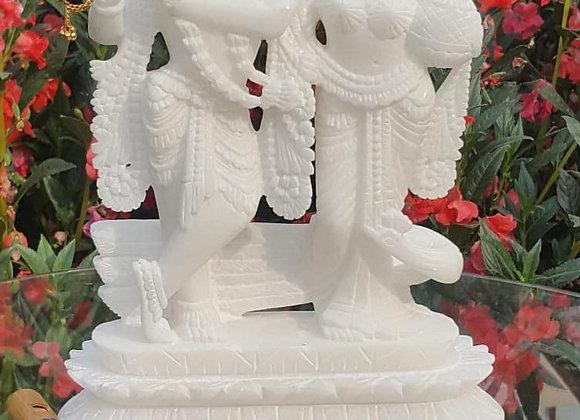 Shri Radha Krishna idol
