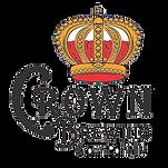 crown brewing logo