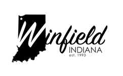 town of winfield logo