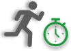 real-time page response times