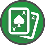 Button that links to Card Room page