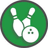 Button that links to Bowling Center page