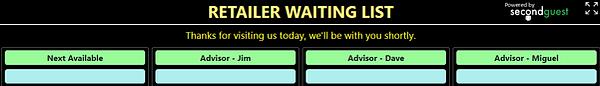 screenshot big board with waiting-for