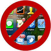 No App Required Logo