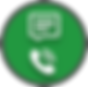 SMS Text Message and Voice paging icon