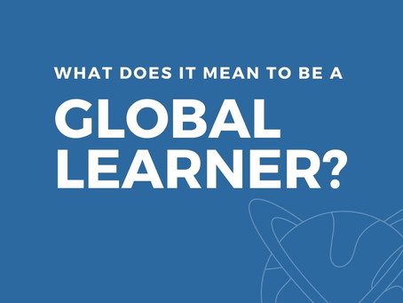 The Importance of Global Learning