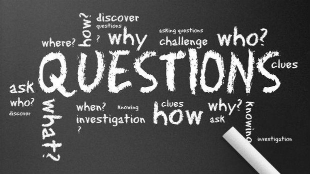 4 Common Questions about Therapy