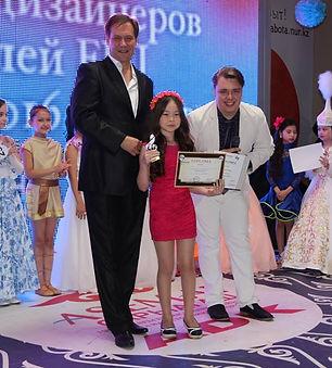 Андрей Данилов в жюри Международного Фор