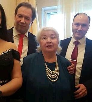 Андрей Данилов. Рождественский концерт 2
