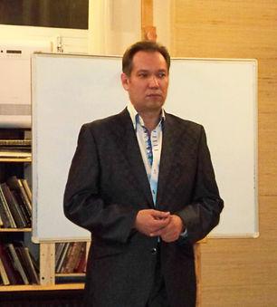 Андрей Данилов. Семинар Энергия звука в
