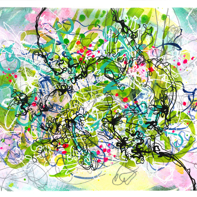Squiggle Series 1