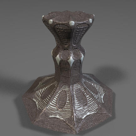 Pedestal (WIP)