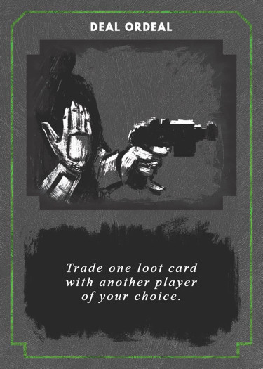 Deal Ordeal Event Card